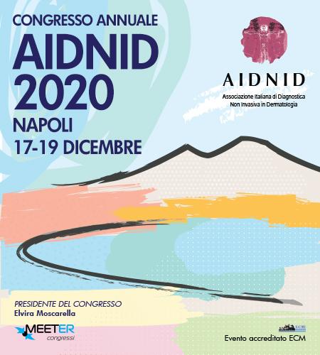 Congresso annuale AIDNID 2020
